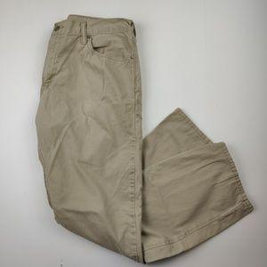 Levi's 514 Pants Straight Fit Men's 36*32